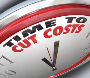 Time-To-Cut-Costs