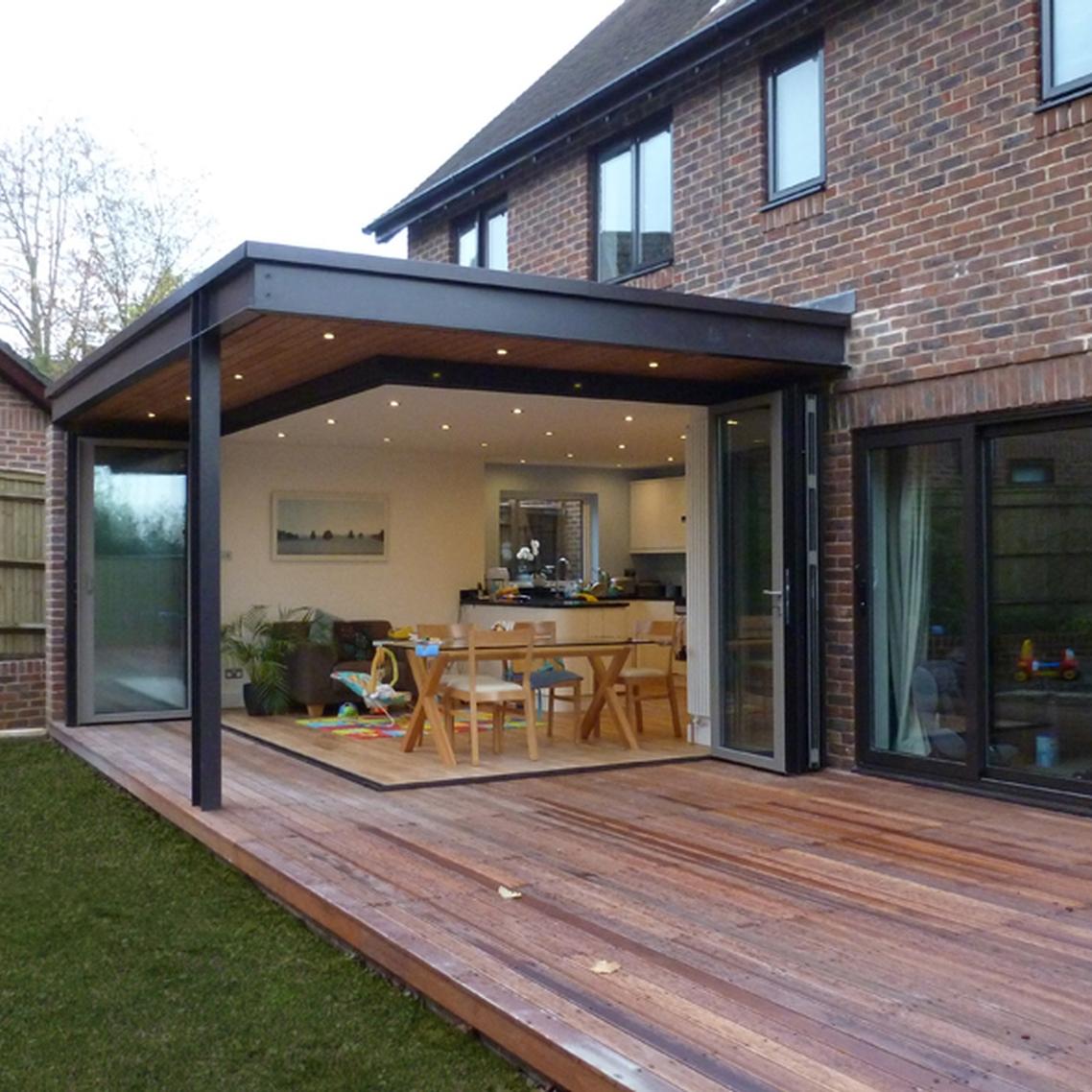 100+ [ House Extension Design Ideas Uk ] | Doyle Gardens Jonathan ...