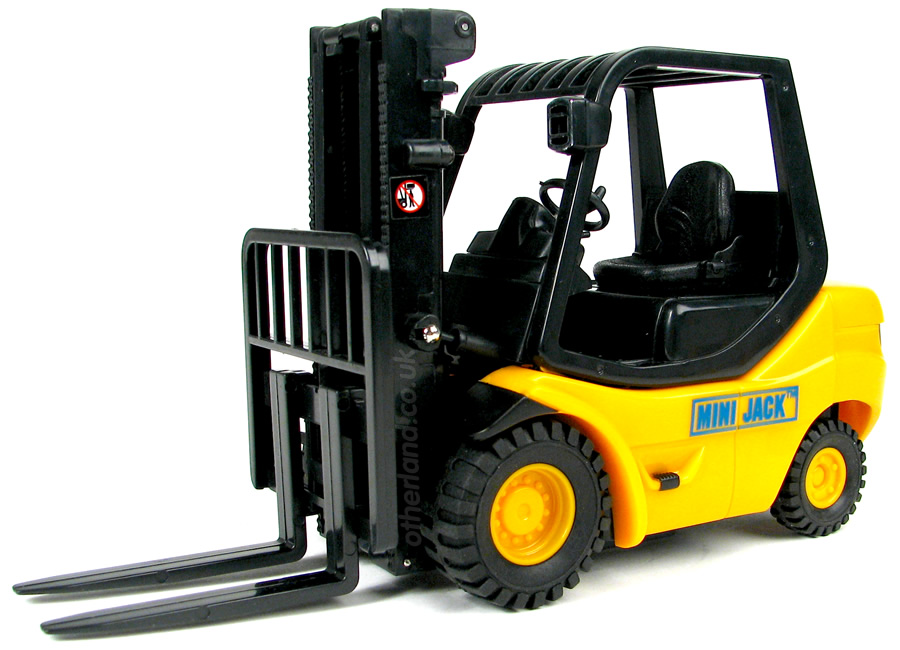 Forklift-Small