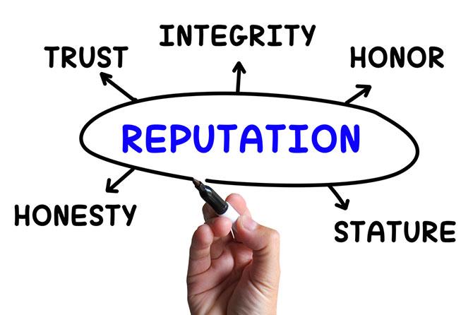 business-reputation