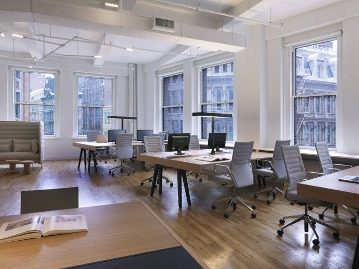 Why every startup needs professional office space for Office interior design nyc