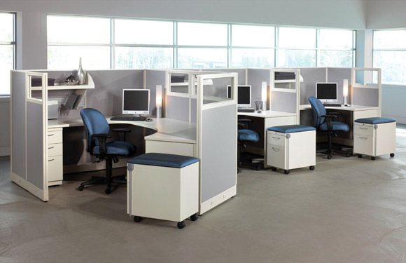Modern-Small-Office-Design-Ideas - Genuine Success - Business ...