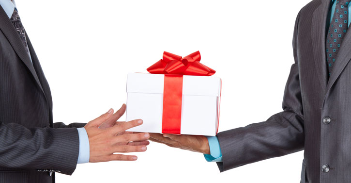 business-gift