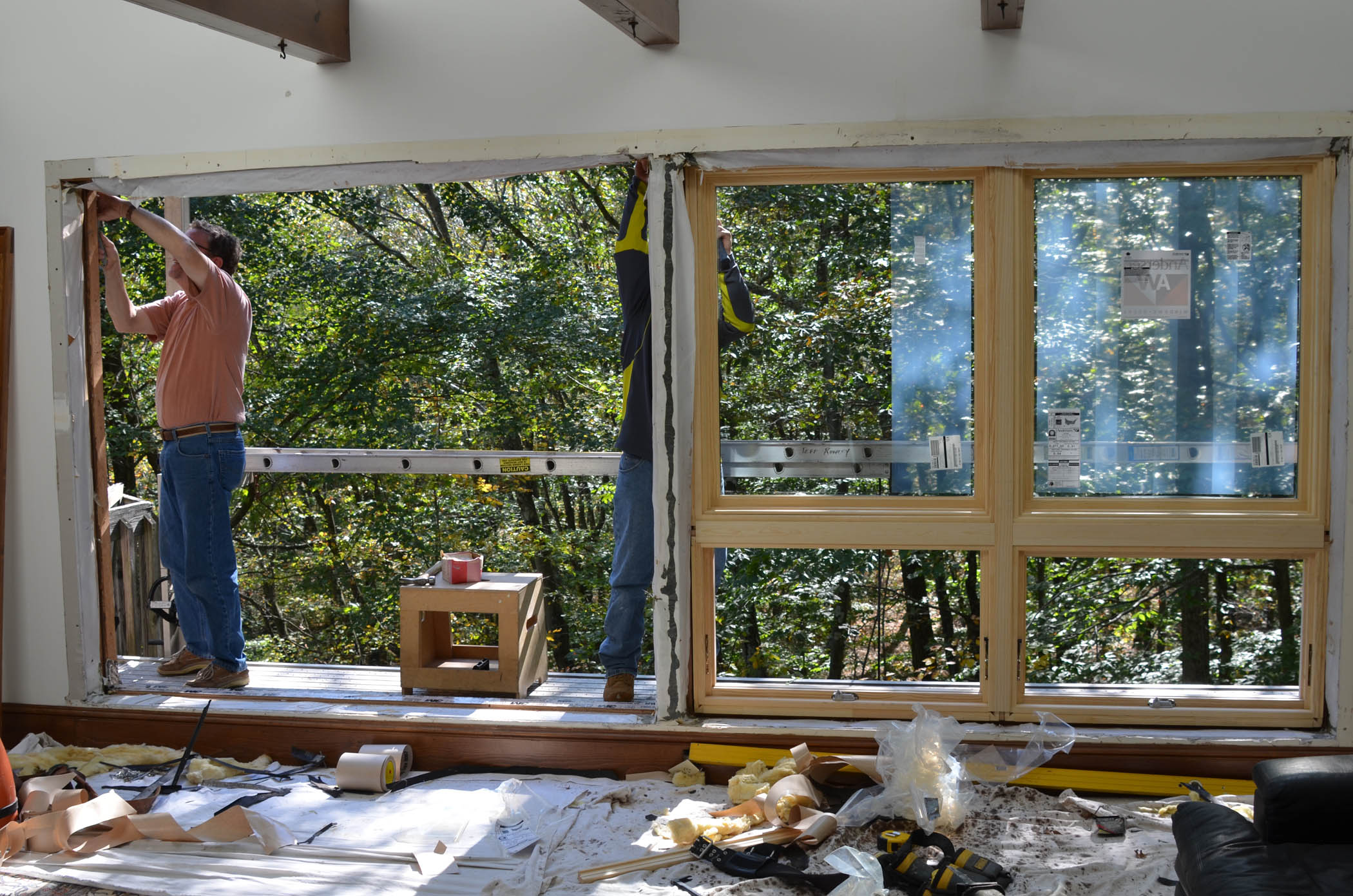 Windows Considerations and Replacement Ideas - Genuine Success